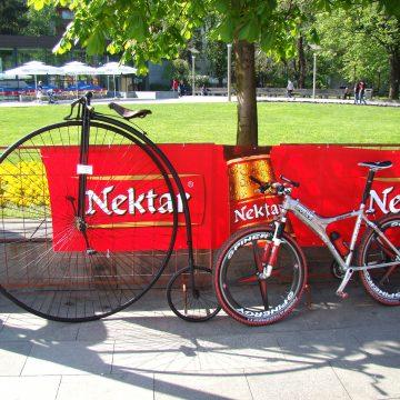 Kakav bicikl ustvari trebam?