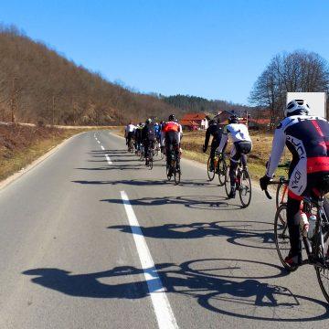 Period baznih priprema za bicikliste