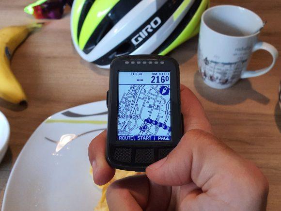 Recenzija: Wahoo ELEMNT BOLT GPS ciklokompjuter