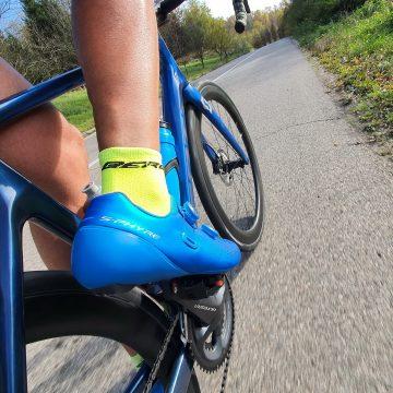 Dnevnik jednog bicikliste – uvod