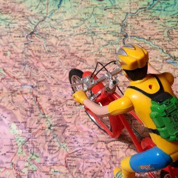 Kako odabrati GPS ciklokompjuter?