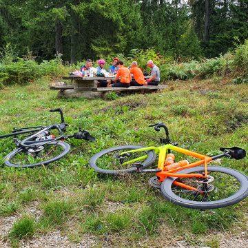 Biciklistička ishrana – uvod
